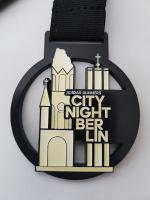 Berliner Citynachtlauf am 31.07.2021