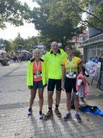 10-Teiche Marathon in Hahnenklee am 11.09.2021