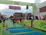 City-Triathlon Bremen 14.08.2016