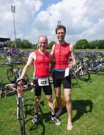 Triathlon Hameln/Linden 2017