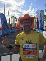 Luxembourg Marathon 2016