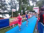 23. Silbersee Triathlon Bremen-Stuhr