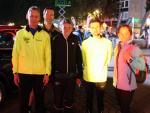 15. Sportscheck-Nachtlauf Hannover 15.09.2017