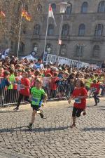 Hannover-Marathon Kinderlauf am 06.04.2019