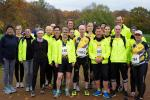 42. Hermann-Löns-Park-Lauf am 11.11.2018