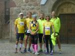 NLV + BLV Meisterschaft Halbmarathon 2017
