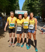 30. Bad Pyrmont Marathon, 27.07.2019