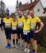 43. Springe-Deister Marathon