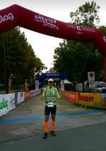4. Int. Kärnten Marathon Carinthia / Koroska 2020, 4.10.2020
