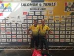 Salomon 4 Trails 10. - 13.07.2019